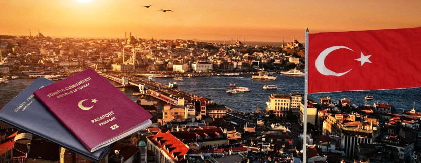 شرایط اخذ شهروندی در ترکیه