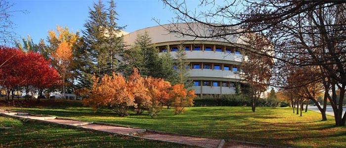 دانشگاه بیل کنت ترکیه