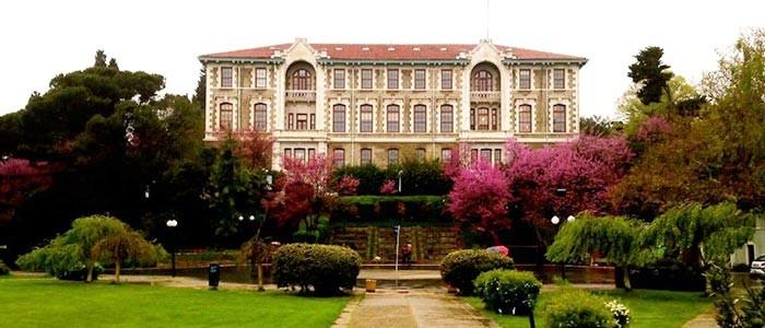 دانشگاه bolgazici