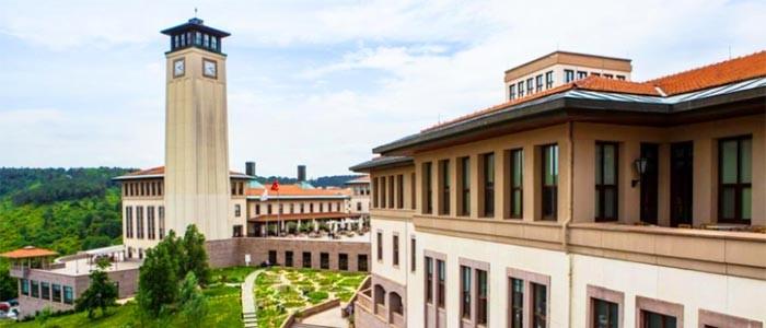 دانشگاه کوچ در ترکیه