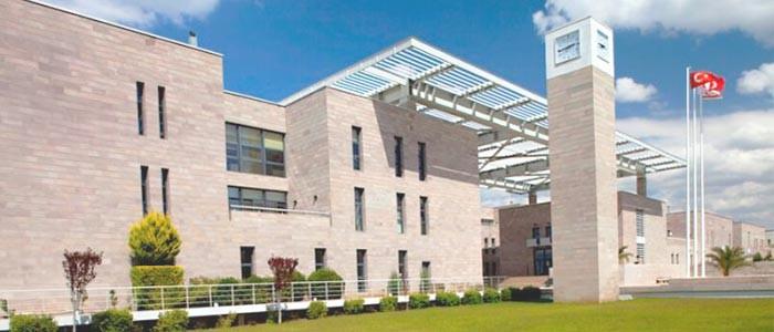 دانشگاه فنی خاورمیانه در ترکیه